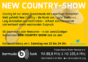 NEW COUNTRY-SHOW June 2014