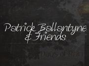 Patrick Ballantyne Summer Residency