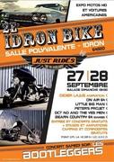 BOOTLEGGERS at Idron Bike