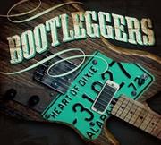 BOOTLEGGERS @Country Festival de Bernex ( CH )