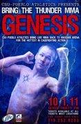 Bring the Thunder 2 ~ Genisis