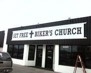 Set Free Biker's Church