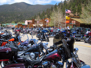 29th Annual Memorial Day Motorcycle Rally