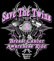 11th Annual Breast Cancer Awareness Ride