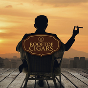 Rooftop Cigar and Scotch Tasting
