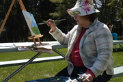 Christianity and the Arts~Spring Retreat