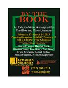 Robert Eustace : 'By The Book' (Art Exhibit @ AGNJ)