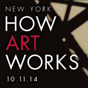 How Art Works CIVA Symposium NYC