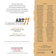 'Art Connections 11'