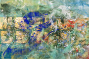 Delro Rosco Exhibit: Longing for Eden