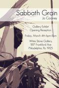 Sabbath Grain - Photography Gallery Exhibit