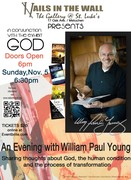 An Evening with William Paul Young