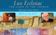 Lux Ecclesiae: The Light of the Church