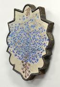 Robert Eustace... Included in the 'Online' Exhibit: 'Micromosaic'