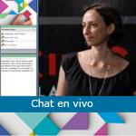 Chat en vivo con Laís Bodanzky