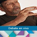 Debate en vivo con Tião Rocha