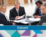 Debate entre directores