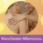 Manchester Tantric Touch, Intimacy and Massage: An Afternoon Workshop