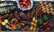 CANCELLED  --  BAHR SUMMER BARBECUE: SATURDAY 18th JUNE