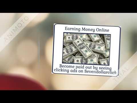 Earning Money Online