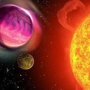 """Exoplanets, a Play in Four Parts"" - Virtual Seminar"