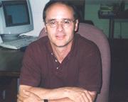 Talk to an Astrobiologist: Dr. James Kasting