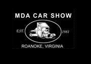 40th Annual MDA Car Show