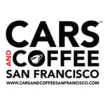 Cars and Coffee San Francisco