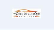 World of Customs Auto Show 2018