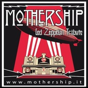 MOTHERSHIP LED ZEPPELIN TRIBUTE @ LA FORNACE PUB - PORTOVIRO (RO)