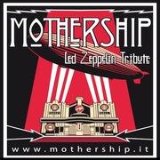 MOTHERSHIP LED ZEPPELIN TRIBUTE @ MUDDY WATERS - GENOVA