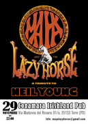Tributo a Neil Young