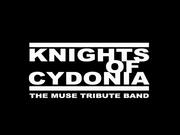 KNIGHTS OF CYDONIA Muse Tribute @ NAPOLEON Music Pub