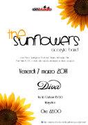 The Sunflowers @Diva - Monselice