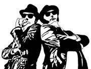 The Soul Men Band - Italian Blues Brothers @ Koyote Ugly (Ex-Sottosopra)