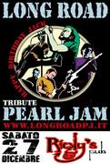 LONG ROAD tribute PEARL JAM live @ RICKY'S PUB