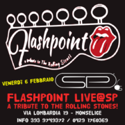 FLASHPOINT@SP | Monselice PD
