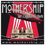 MOTHERSHIP LED ZEPPELIN TRIBUTE @ VOODOO CHILD PUB - CALTANA (VE)