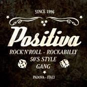 POSITIVA LIVE @ sagra di vigonza - pd