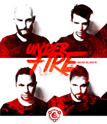 Under Fire Live - Big Ben Pub Buso