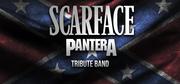 Scarface Pantera Tribute Band live @ Big Bamboo