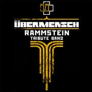ÜBERMENSCH  (Rammstein Tribute Band ) Live@  Halloween Night CONAMARA PUB  (PD)