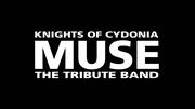 KNIGHTS OF CYDONIA Muse Tribute @ Garage di Mezzo