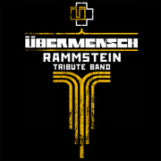 ÜBERMENSCH (Rammstein Tribute Band) live@CAPODANNO al BAHIA CABANA (Adria-RO)