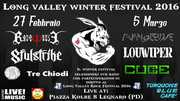 Long Valley Winter Festival
