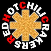 Red Hot Chili Crakers @ La Kalchera