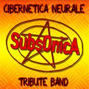CIBERNETICA NEURALE (Subsonica tribute band) live@ OSTERIA SANT'ELENA - Silea TV