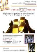 Alessandra Scalabrin & Nicola Livio @ Beer House