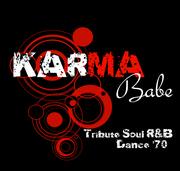 KARMA Babe Band - Live al Baki Ristobar sab 29 ottobre