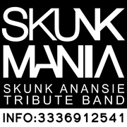 SKUNK MANIA live@LA BIRRERIA PEDAVENA